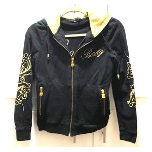 BCBG Athletic Jacket